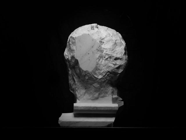 Athar Jaber, Shot Head Opus 5 nr.8, 2015