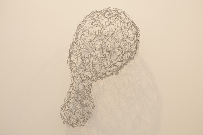Lise Wulff, Intertwined (Single), 2013