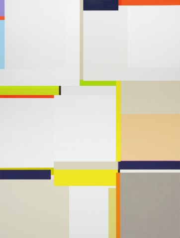 Richard Schur, Arctic Suns, 2011