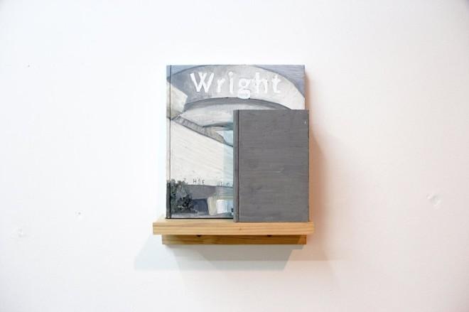 Wright/ Whitman