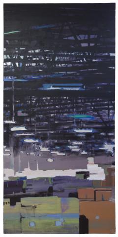 Li Yiwen 李易紋, Matrix-2 矩陣-2, 2017-2018