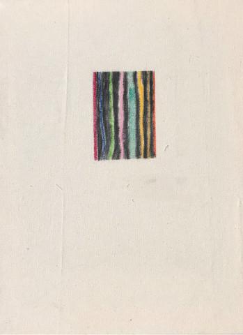 Max Huckle 馬克斯・赫克爾, Colorchart Small 色表(小), 2018