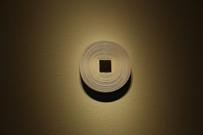 Tang Jie 湯杰, Square Circle, 2014
