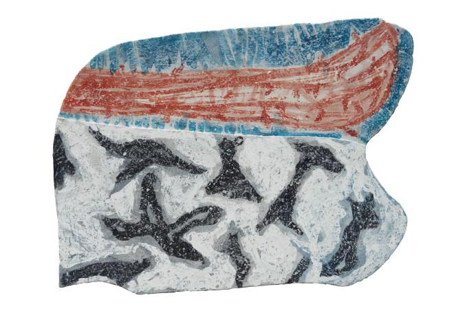 Yan Bo 閆博, Untitled, 2014