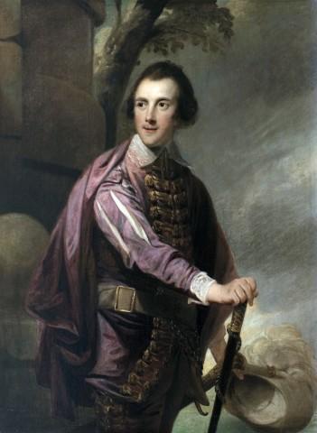 Sir John Taylor Bart.