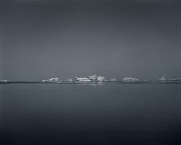 Freezing Sea, Qaanaaq