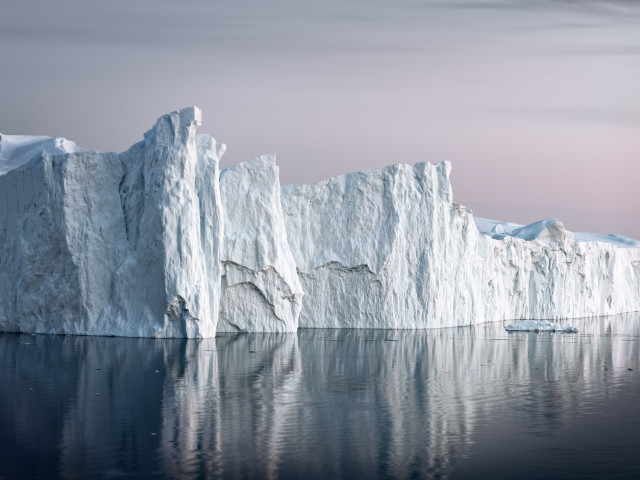Untitled, Ilulissat