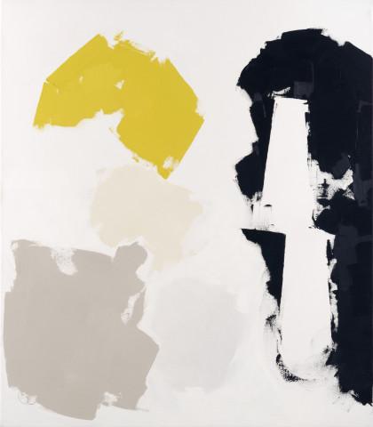 Liisa Pesonen, Composition, 2017