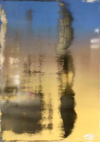 Nir Hod, The Life We Left Behind, 2019