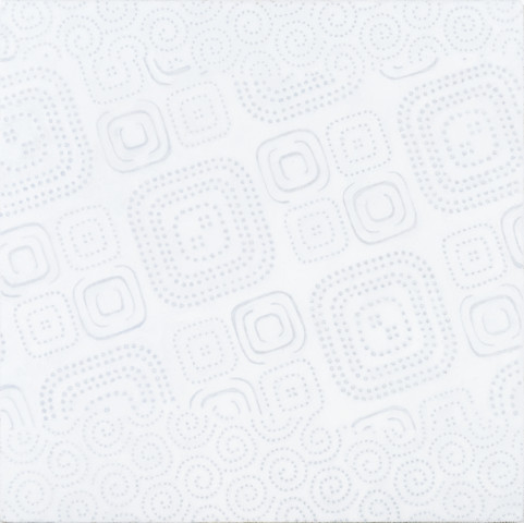 Untitled (paper towel #7, Rincon PR)
