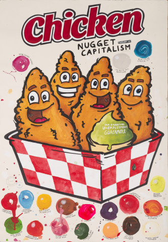 Chicken Nugget Capitalism