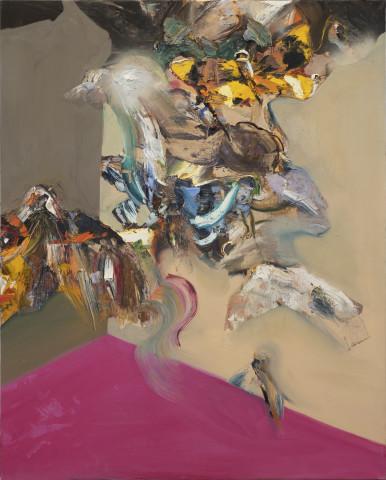 Viljami Heinonen, Moths in the House, 2021