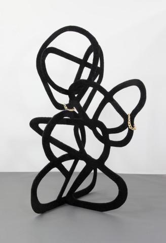 Luis Gispert, Double Monde I, 2016