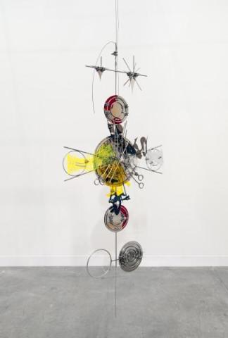 Valerie Keane, Untitled , 2019