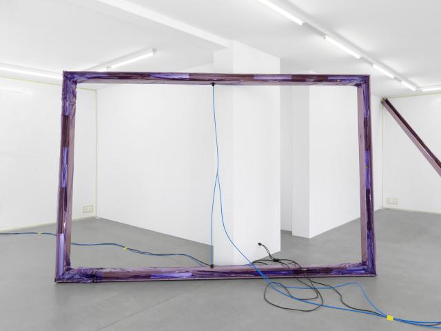 Manuel Burgener, Untitled , 2017