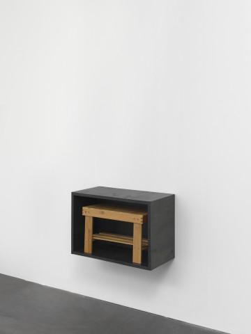 Doris Guo, Untitled sit, 2019