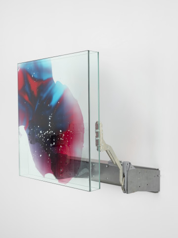 Manuel Burgener, Untitled, 2019
