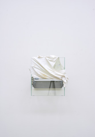 Manuel Burgener, Untitled , 2018