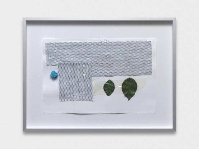 Sitara Abuzar, Vulgar Collage, (ongoing series), 2019