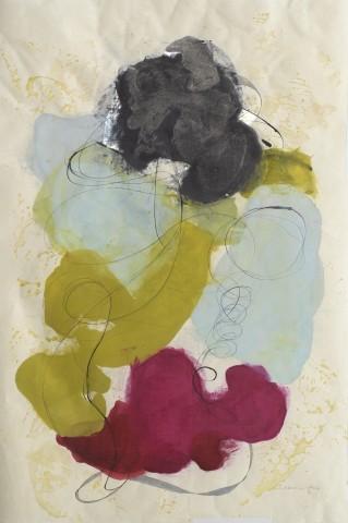 Tracey Adams, Guna V, 2016