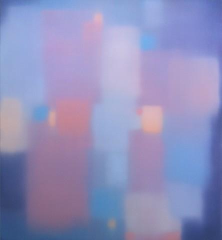 Julian Jackson, Silence / Winter, 2011