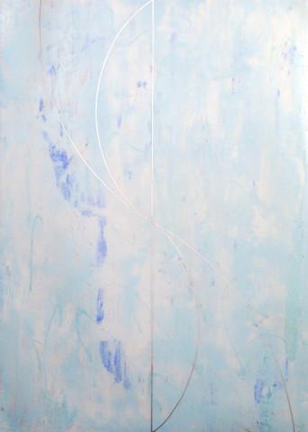 Gudrun Mertes-Frady, Lines of Flight , 2017