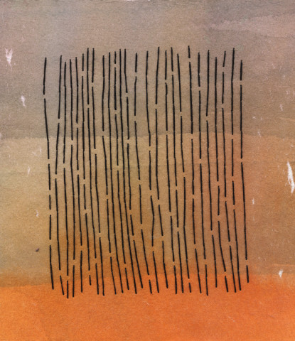 Emily Barletta, Untitled 185 , 2017
