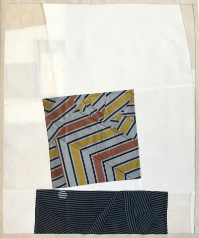 Debra Smith, Shifting Color Series no.27, 2017