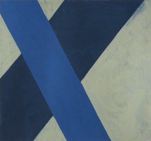 Tamar Zinn, Criss Cross 29, 2013