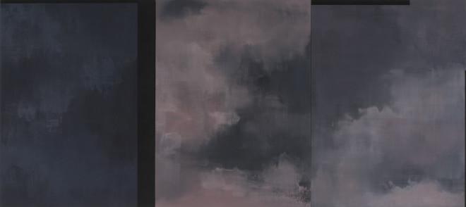Tamar Zinn, Moonglow 4, 2017