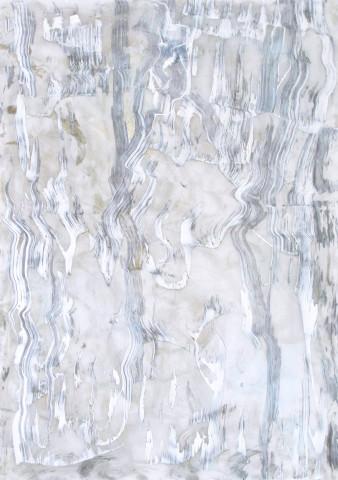 Gudrun Mertes-Frady, Vital Breath, 2015