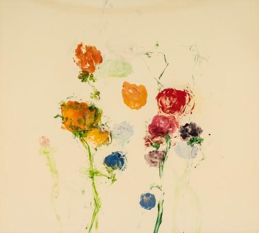 Susan Hambleton, Think of Blooming 6, 2002