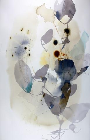 Ana Zanic, Dark Bloom W-2019-1-11, 2019