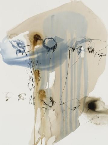 Ana Zanic, Voyage I (W-2016-3-1)_B, 2016