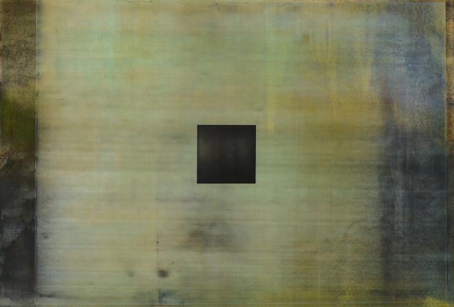 Daniel Brice, Untitled #1, 2017