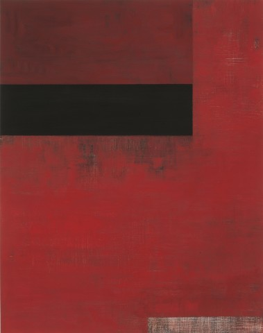 Tamar Zinn, Blacks and Whites 27, 2014