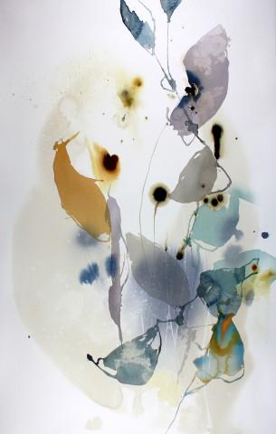 Ana Zanic, Dark Bloom W-2019-1-12, 2019