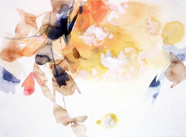 Elise Morris, Hour Grace 3.2 , 2016