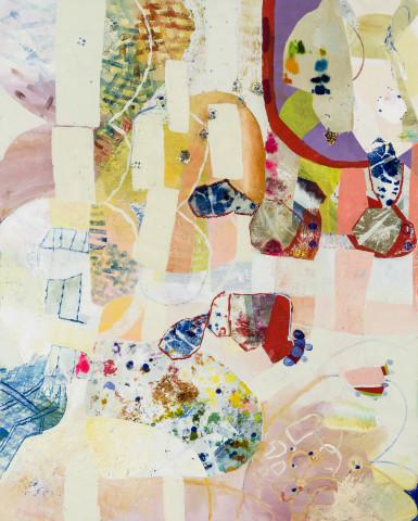 Josette Urso, Bloom , 2017