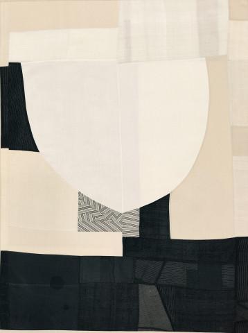Debra Smith, Edge of Thought no.2, 2014