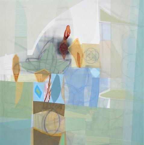 Michael Barringer, Bloomstone (Prufrock II)