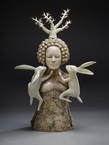 Lisa Clague, Rabbits Dream