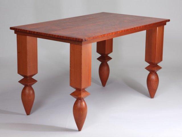 Garry Knox Bennett, Sylvia's Table