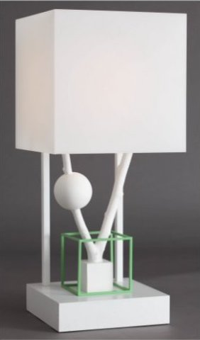 Garry Knox Bennett, Branch Lamp