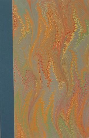 Portfolio Suite of 6 Engraved Prints
