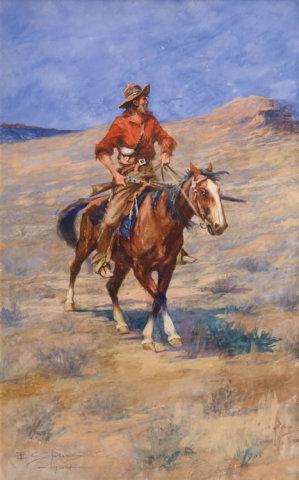 In Injun Country