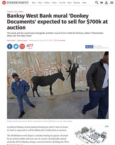 %22Donkey Documents%22