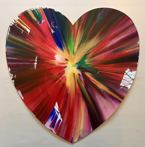 %22Heart Spin Painting%22