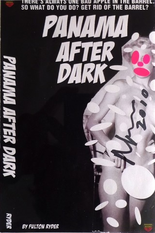 %22Panama after Dark%22