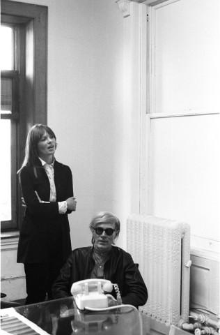 Andy Warhol & Friends